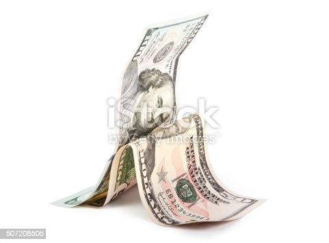 istock Money makes 507208505