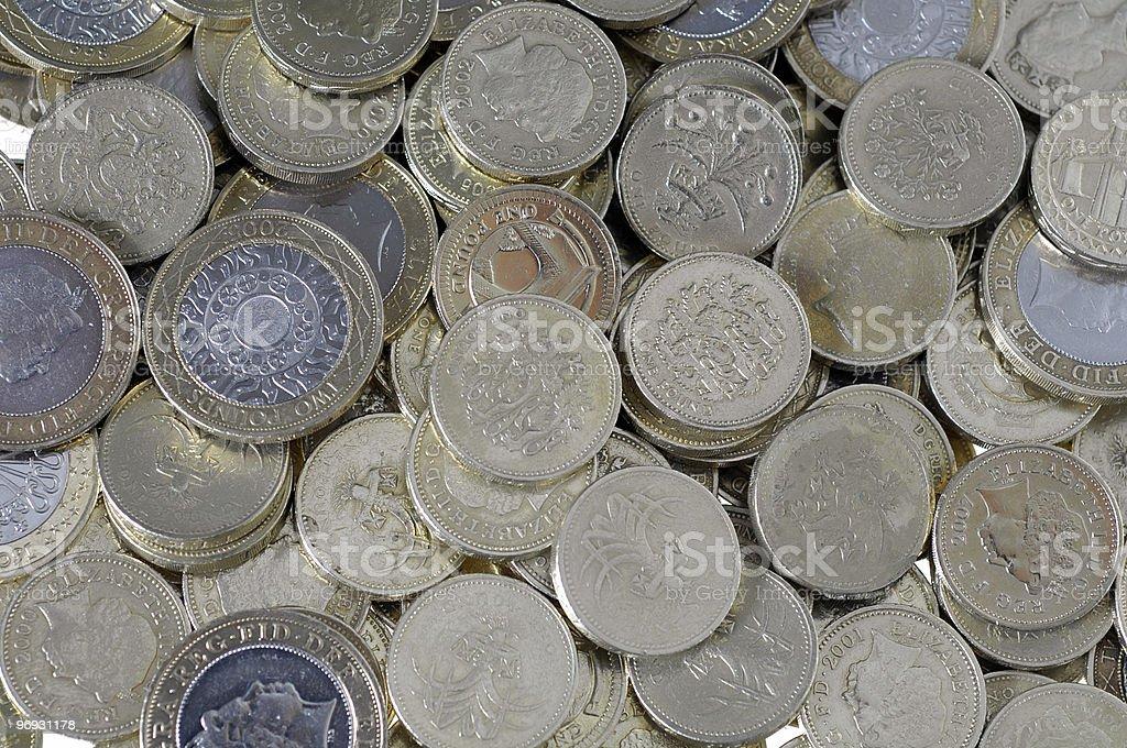 Money matters royalty-free stock photo