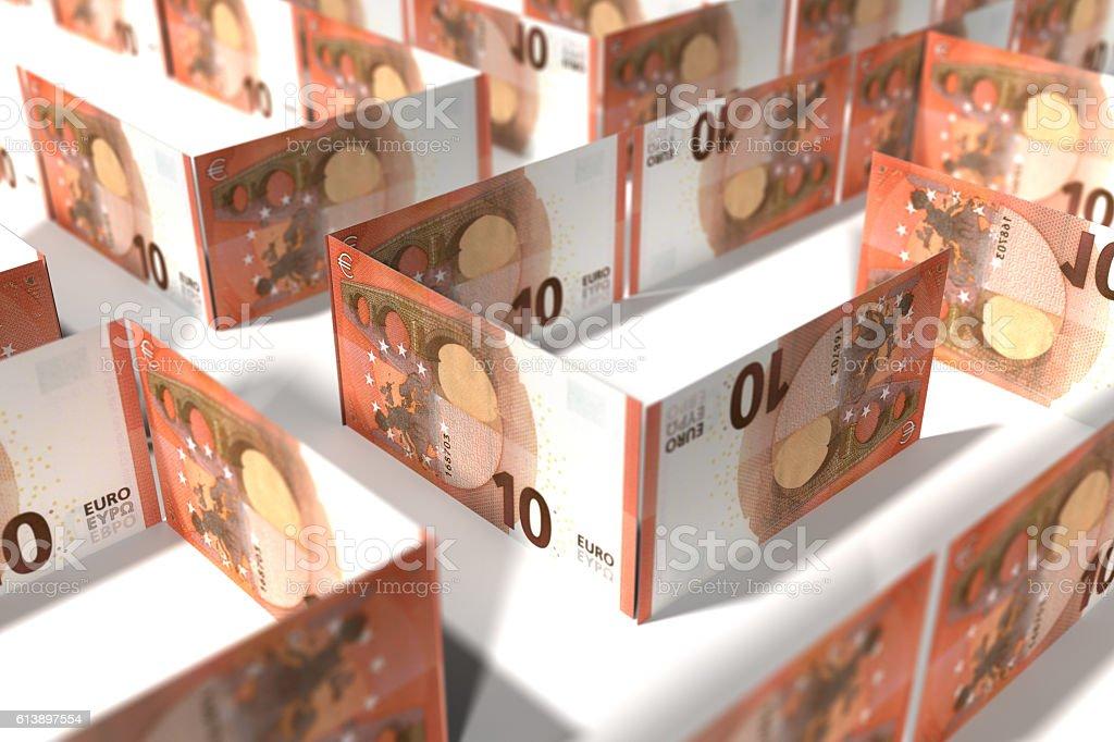 Money Maze - Euro Europe – Foto