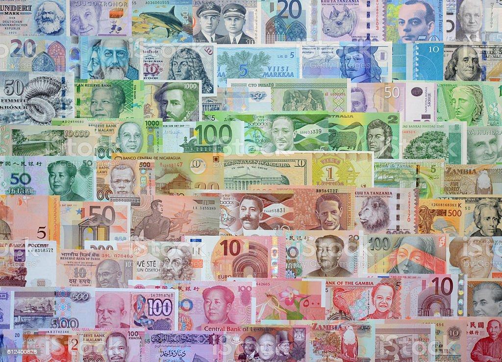 эти свойства фото денежных купюр разных стран ретро-снимков можно найти