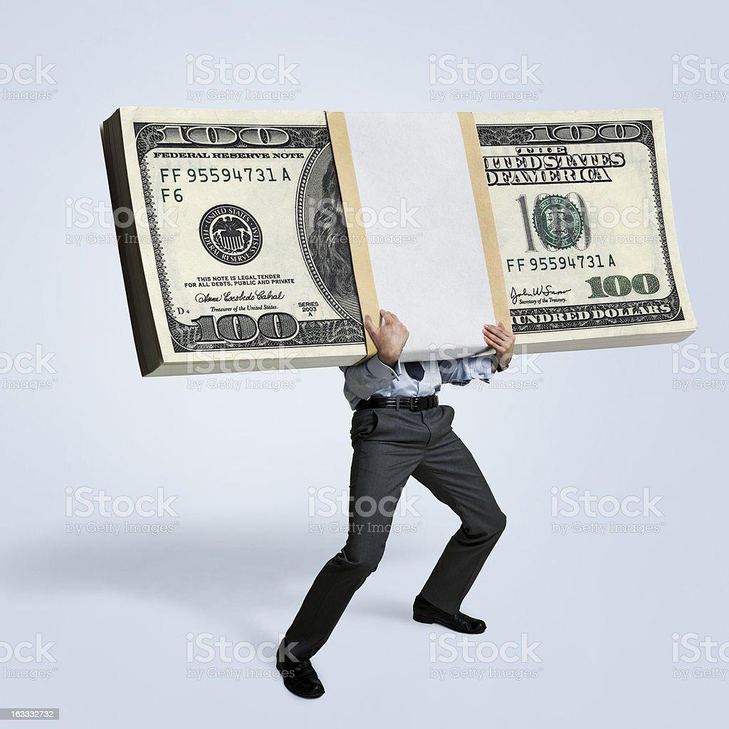 L'argent - Photo