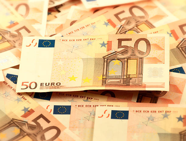 money euro moneyFinance and Business: fifty euro banknote stock pictures, royalty-free photos & images