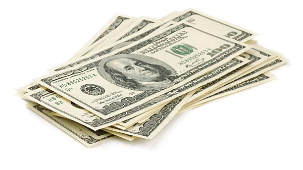 geld - nummer 100 stock-fotos und bilder