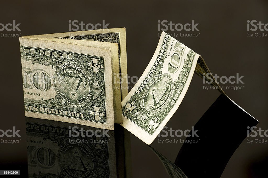 money. royalty-free stock photo