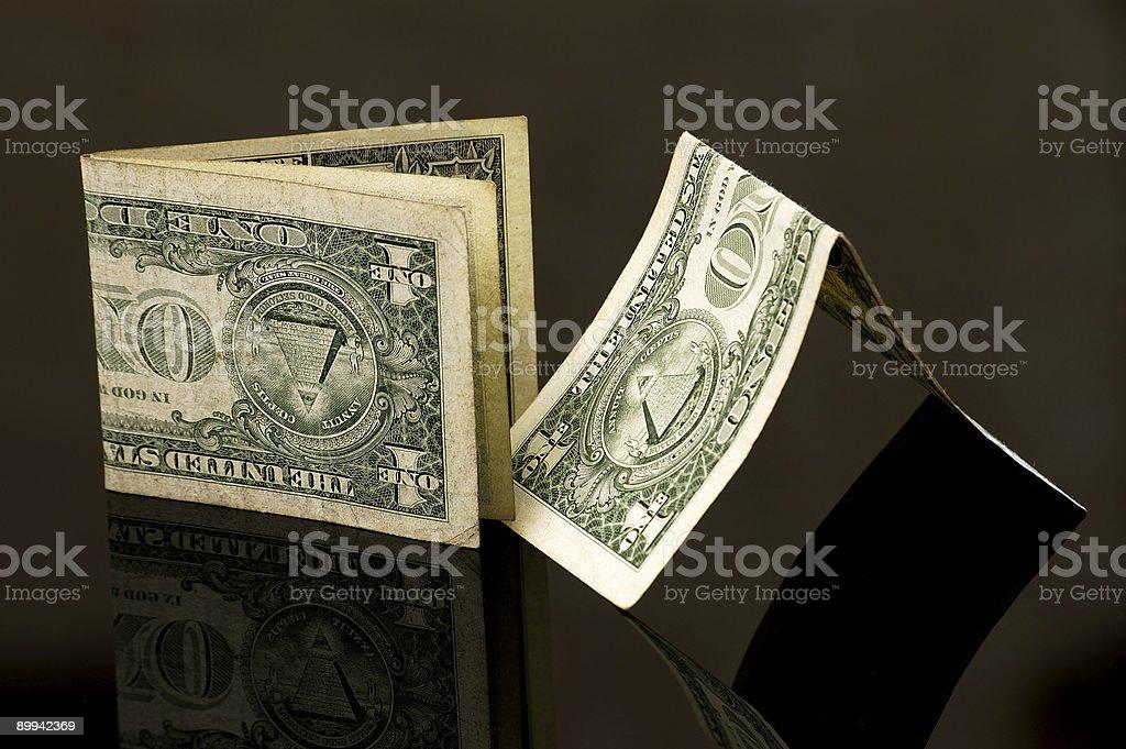 money. stock photo