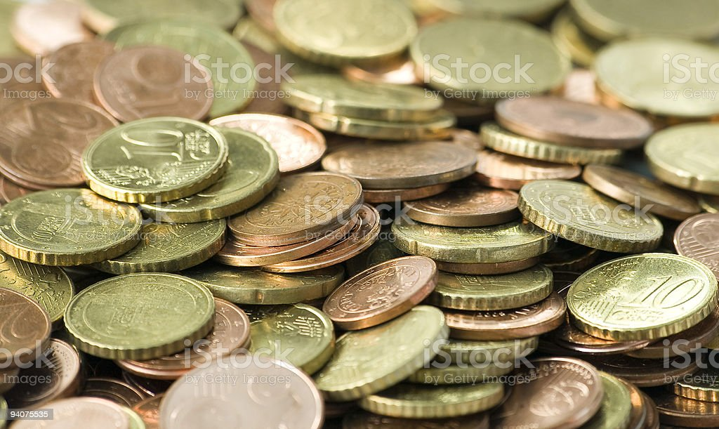 geld royalty-free stock photo