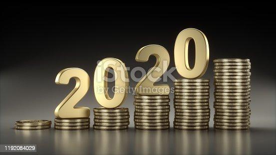 1170746979istockphoto Money Saving in 2020 1192084029