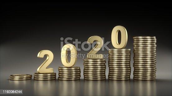 1170746979istockphoto Money Saving in 2020 1192084244
