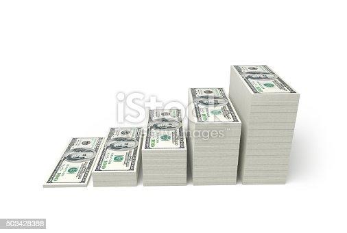 istock Money stacks 503428388