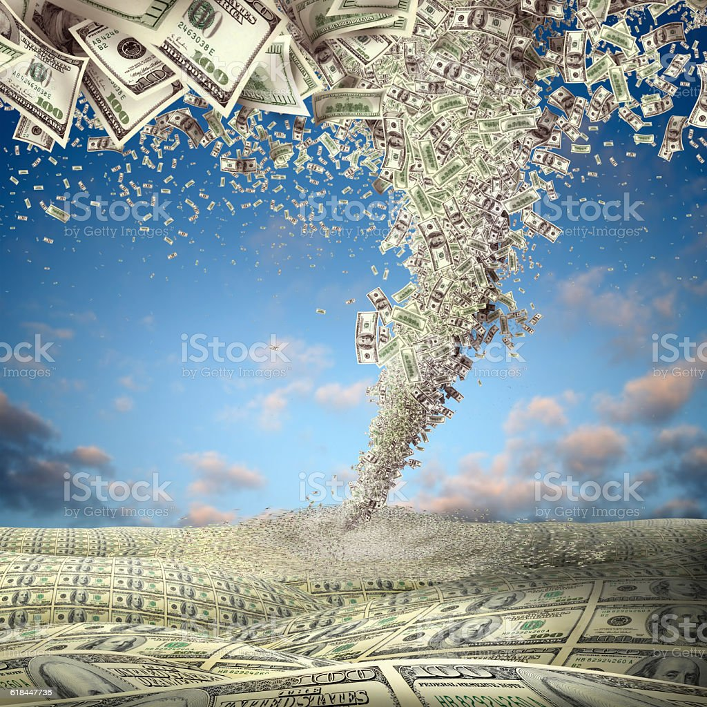 Money Storm