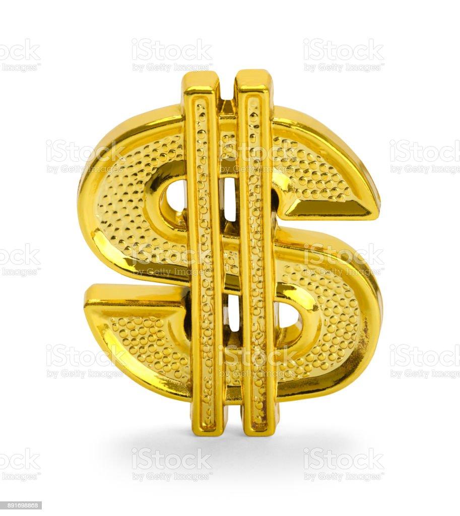 Money Symbol stock photo