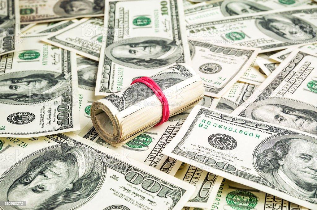Money Texture Stock Photo - Download Image Now - iStock