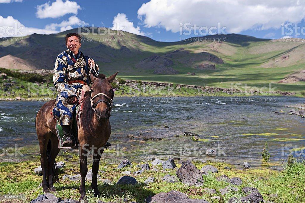 Adult Guide Mongolia