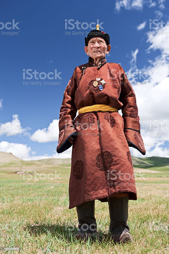 mongolian-old-man-in-national-clothing-m