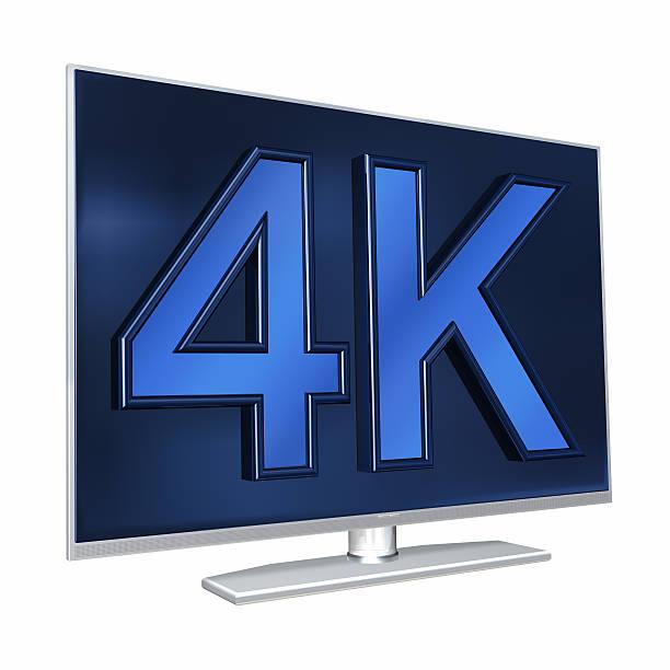 4 k - - 4k led tv stock-fotos und bilder