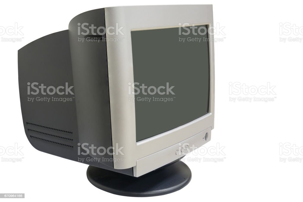 Royalty Free Crt Monitor Pictures, Images and Stock Photos ...