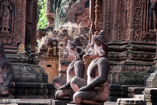 Angkor, Siem reap Province, Cambodia