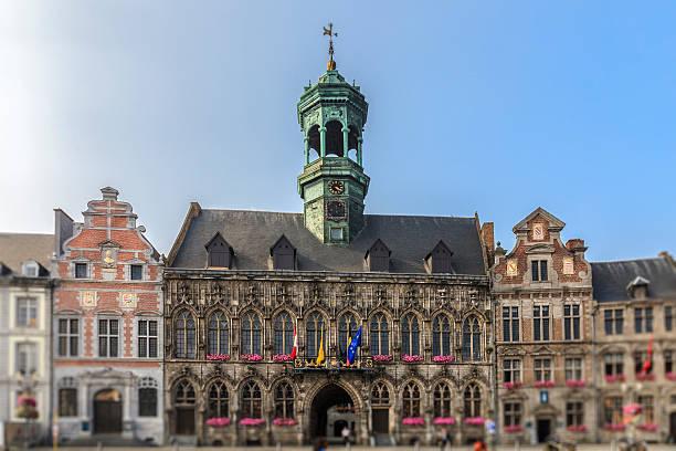 Dating Woman Mons Belgia