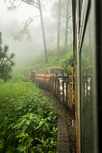 istock Monsoon affair with the queen of hills Shimla 615634116