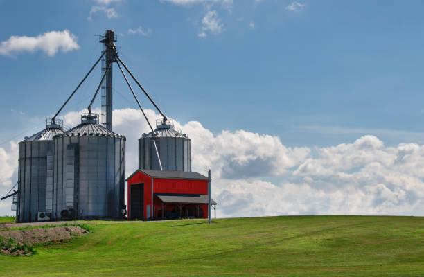 몬스터 농장 장비 - 제조 공장 뉴스 사진 이미지