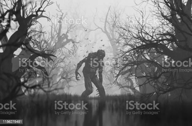 Monster in creepy forest picture id1156275451?b=1&k=6&m=1156275451&s=612x612&h=da08yguolcoy8ealmgfex6wawmrwc faxkvqmxoivlk=