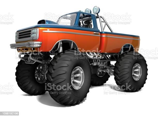 Monster truck big foot picture id1098192156?b=1&k=6&m=1098192156&s=612x612&h=0aqy cyrhjs30xpm haajg1rswlz4ispd0x9inxts3k=