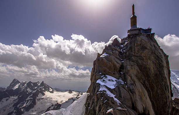 Mont Blanc - Photo