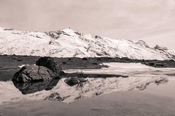 Mont Cervin - Photo
