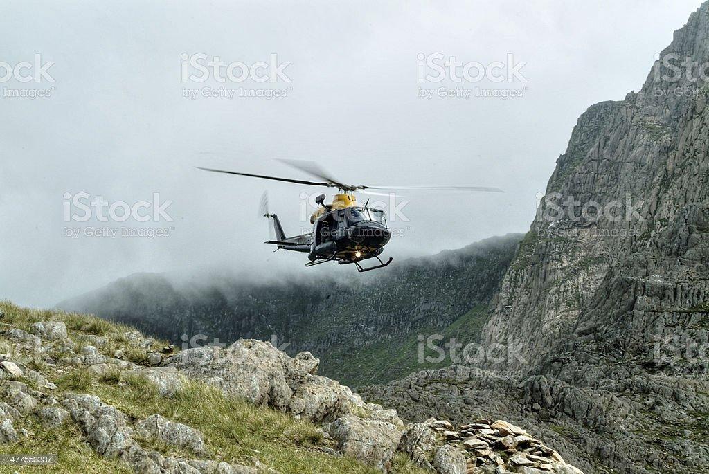 Die Berge Rescue 2 – Foto