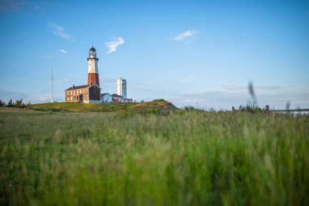 Montauk Point-The End – Foto