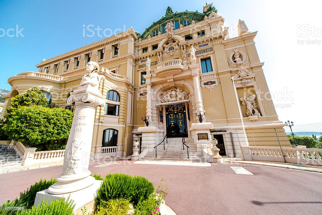Opera House Casino