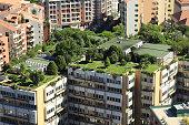 istock Monte Carlo city roofs 155599487