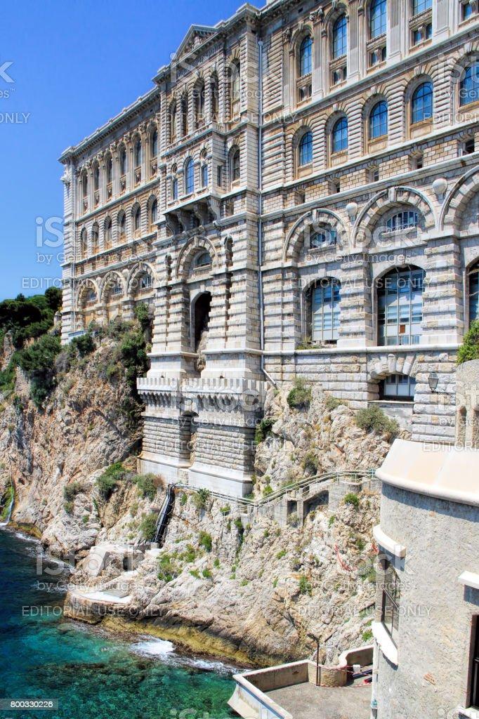 Monte-Carlo, Monaco stock photo