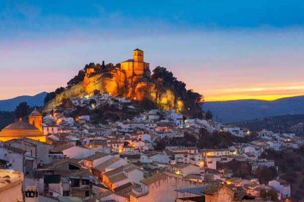 モンテフリオグラナダで、スペイン - スペイン グラナダ ストックフォトと画像