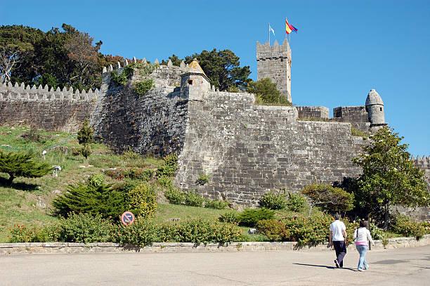 Monterreal Schloss – Foto