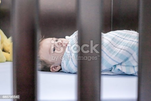 istock 1 month old 685795540