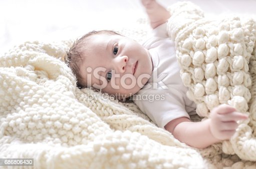 istock 1 month old 686806430