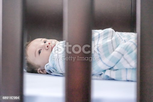 istock 1 month old 689182994