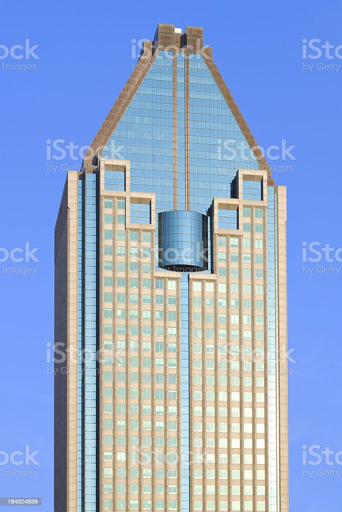 Montreal, Canada stock photo