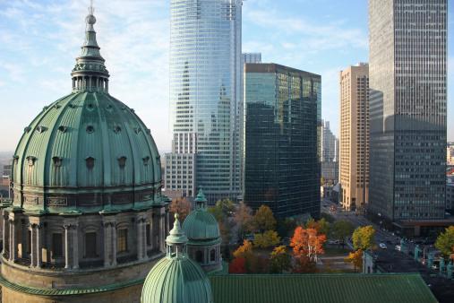 istock Montreal scenic 157404221