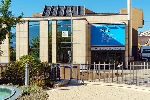 Montreux Convention Centre