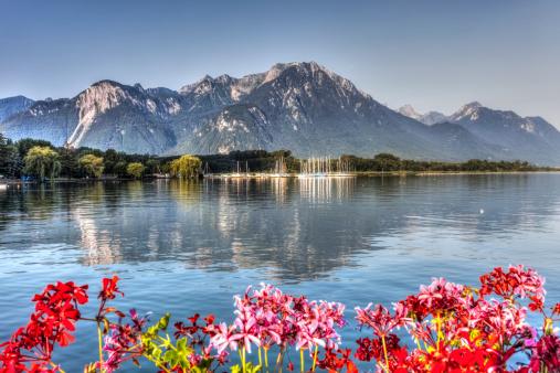 Montreux,Switzerland