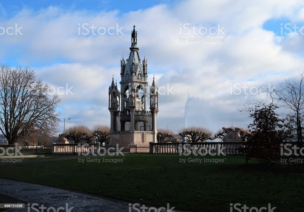 Monument Brunswick – Foto