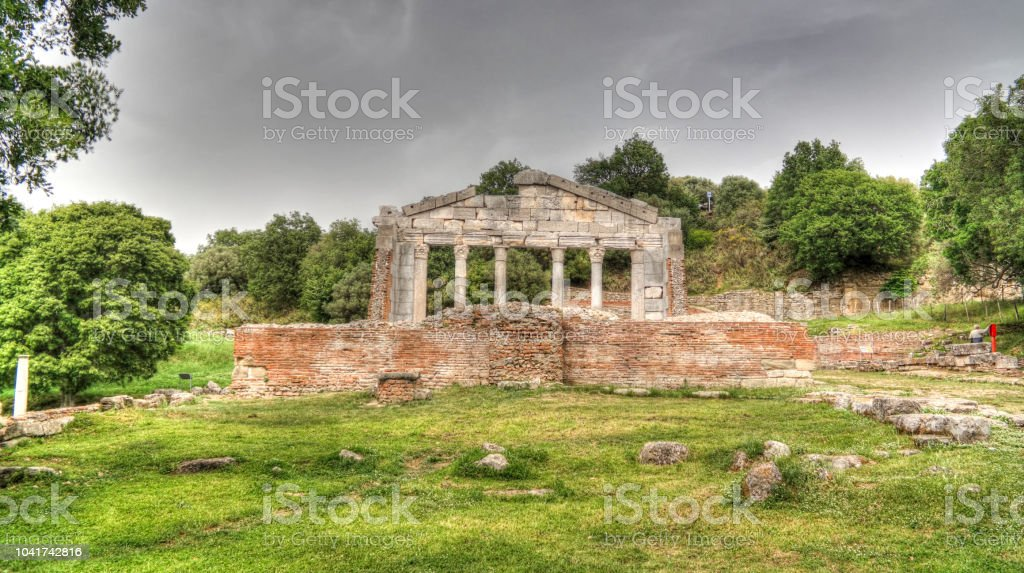 Agonothetes 記念碑古代ギリシャ...