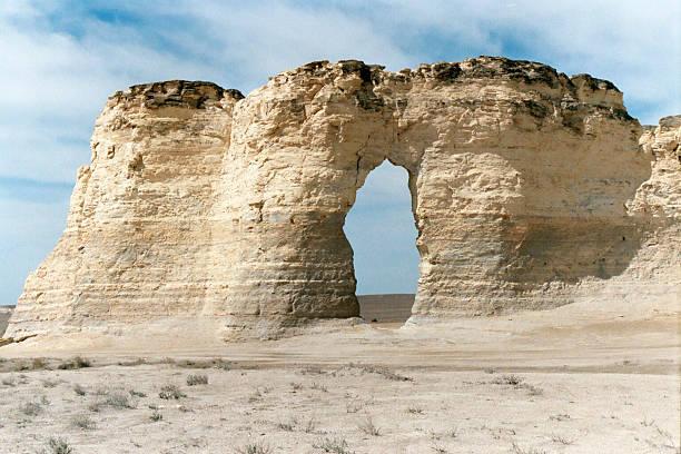 Monument des roches - Photo