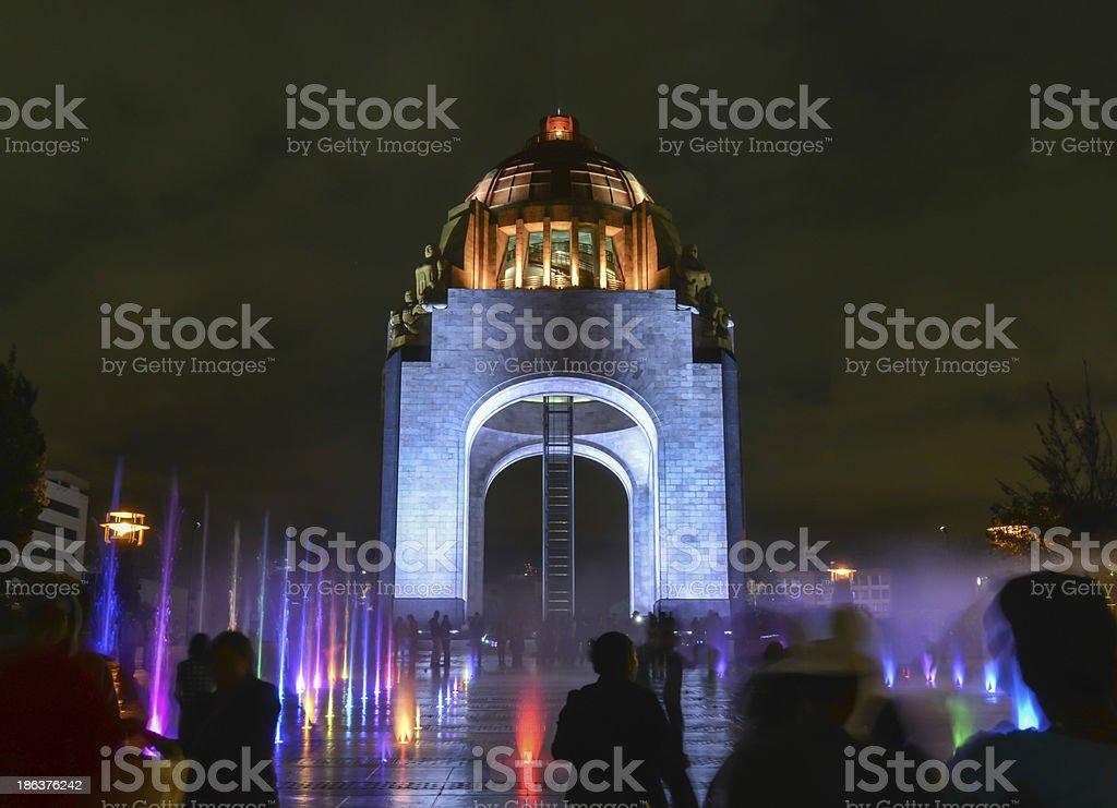 Monument de la Révolution mexicaine - Photo