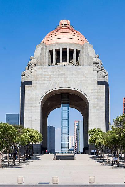 Denkmal der mexikanischen Revolution – Foto