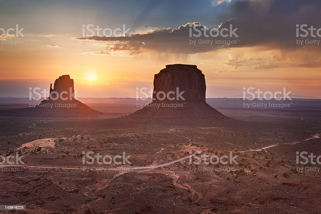 Monument Valley – Foto
