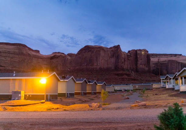 monument valley - native american reservation stock photos and pictures