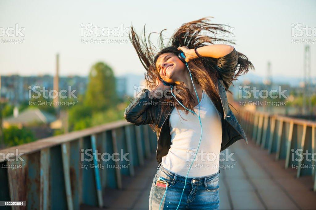 Mood stock photo